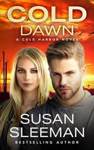 Cold Dawn Susan Sleeman