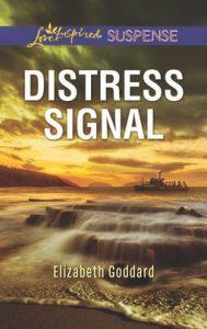 Distress Signal Elizabeth Goddard