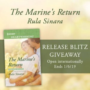 The Marine's Return Blitz