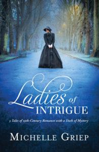 Ladies of Intrigue