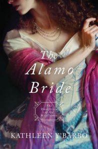 The Alamo Bride