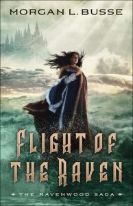Flight of the Ravan