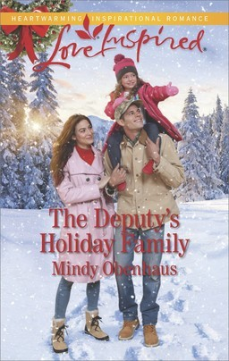 The Deputy's Holiday Family