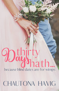 Thirty Days Hath Cover